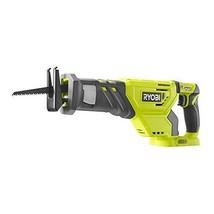 RYOBI 18-Volt ONE+ Cordless Brushless Reciprocating Saw P518 Bare Tool No-Retail - $113.11