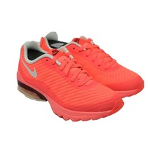 Nike Damen Air Max Invigor Se Laufschuhe Hot Punch Pink 882259-600 Sz 8 Eu 39 - $118.51