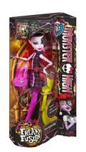 Monster High Freaky Fusion Operetta Doll Mattel NIB - $19.99
