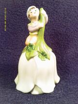 """[M12] 4"""" Porcelain Bell 1983 - Avon - $3.99"""