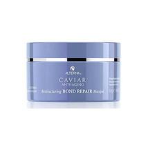 Alterna Caviar Anti-Aging Masque Restructuring Bond Repair Damaged Hair 5.7 - $24.62