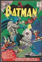 BATMAN #178  DC COMICS 1966 Silver Age Comic - $29.70