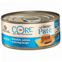 Wellness CORE Natural Grain Free Wet Canned Cat Food - $30.28