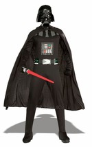 Darth Vadar,Star Wars,Standard,Official Licensed Adult Fancy Dress Costu... - $82.50