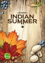 Stronghold Games Indian Summer Board Games - $51.29