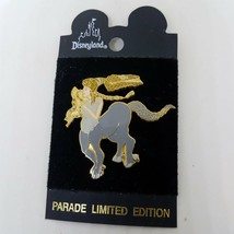 Disneyland Snake Archer Pin - $32.97