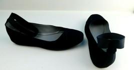 Aerosoles Women's Spearmint Ballet Flat  Sz 6M Black - $29.69