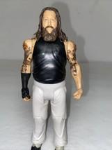 """WWE Bray Wyatt Wrestling 7"""" Basic Action Figure 2013 Mattel - $6.93"""