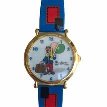 Vintage Pierre Lannier Paris Women's Clown Hobo Novelty Watch Made in Fr... - $23.23