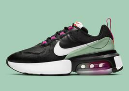"Nike Air Max Verona ""Fire Pink"" Women Size 9.0 & 9.5 Black, Fire Pink New Rare - $159.99"