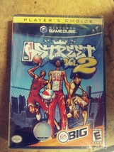 NBA Street Vol. 2 (Nintendo GameCube, 2003)..Brand NEW! - $89.09