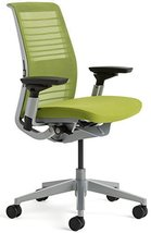 Steelcase 3D Knit Think Chair, Wasabi - $777.00