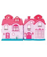 Hello Kitty Dollhouse Dx - $108.00