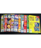 Comics Buyers' Guide (CBG) Price Guide Magazines Lot Krause Publications - $22.00