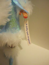 Collector Barbie Blue Mini Go Maxi OOAK by Angie Gill GILLYGALS image 4
