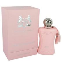 Parfums De Marly Delina Exclusif Perfume 2.5 Oz Eau De Parfum Spray image 6
