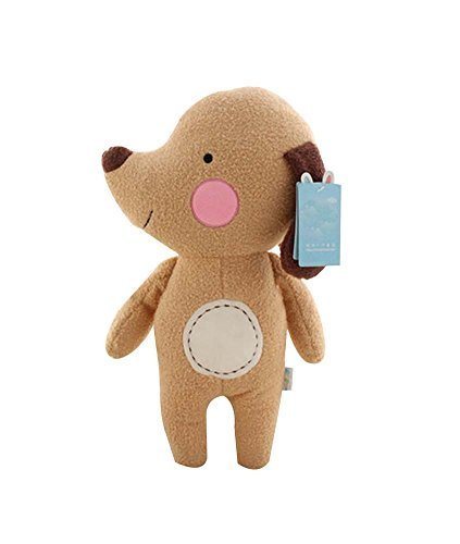 Lovely Dog,Soft Comfortable Hand Hold Pillow Plush Toy For Kids Great Gift