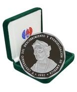 Dominican Republic 1 Peso, 19.84g Copper/Nickel... - £76.79 GBP