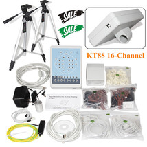 KT88-1016 Digital 16 Channel EEG And Mapping Systems Machine PC Software... - $949.41