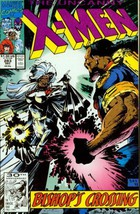The Uncanny X-Men #283 : Bishop's Crossing [Com... - $9.99