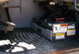 2003 GRADALL XL4100 II For Sale In Uxbridge, Ontario Canada L9P1R1 image 10