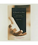 A Farewell to Alms: A Brief Economic History of the World - $17.09