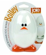 NEW Joie MSC Boiley Microwave Egg Boiler - $12.30