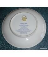 "Sister Berta Angel W/ Flute Hummel Christmas Plate 1972 ""Engil mit Flote... - $10.66"