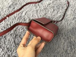 Tory Burch Block-T Phone Leather Crossbody Bag image 2