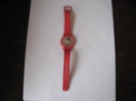 Advance , Quartz , Japan , Wrist Watch , Plastic , See-Thru - $18.00