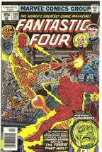 Fantastic Four #189 (The Torch That Was!) [Comic] by Marvel Comics - $24.99