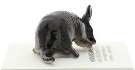 Hagen-Renaker Miniature Ceramic Figurine Texas Armadillo image 4