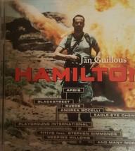 Hamilton by Jan Guillous Cd image 1