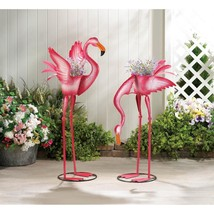 Flaming Planter Available in 2 Poses - $59.95