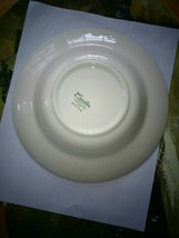 Homer Laughlin Gray Dawn Rim Soup Bowl L54N5 - $5.50