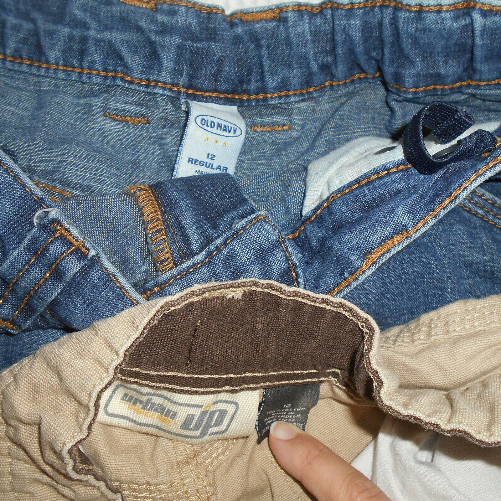 NWT OLD NAVY KIDS BOYS SHORTS  CAMO CARGO SHORTS    pick size