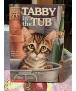 Tabby in the Tub Animal Ark Ben M. Baglio Paperback Scholastic New Condi... - $7.99