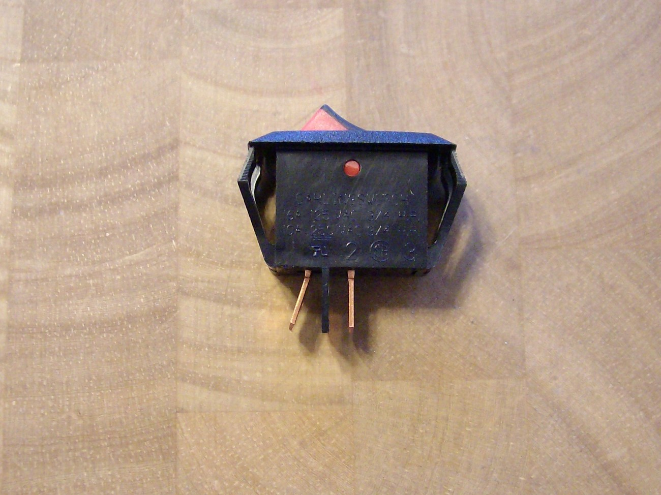 MTD and Craftsman head light headlight switch 110712X / 9733