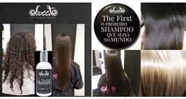 Sweet Professional The First Shampoo Hair Straightener Keratin Treatment, 4 oz image 4