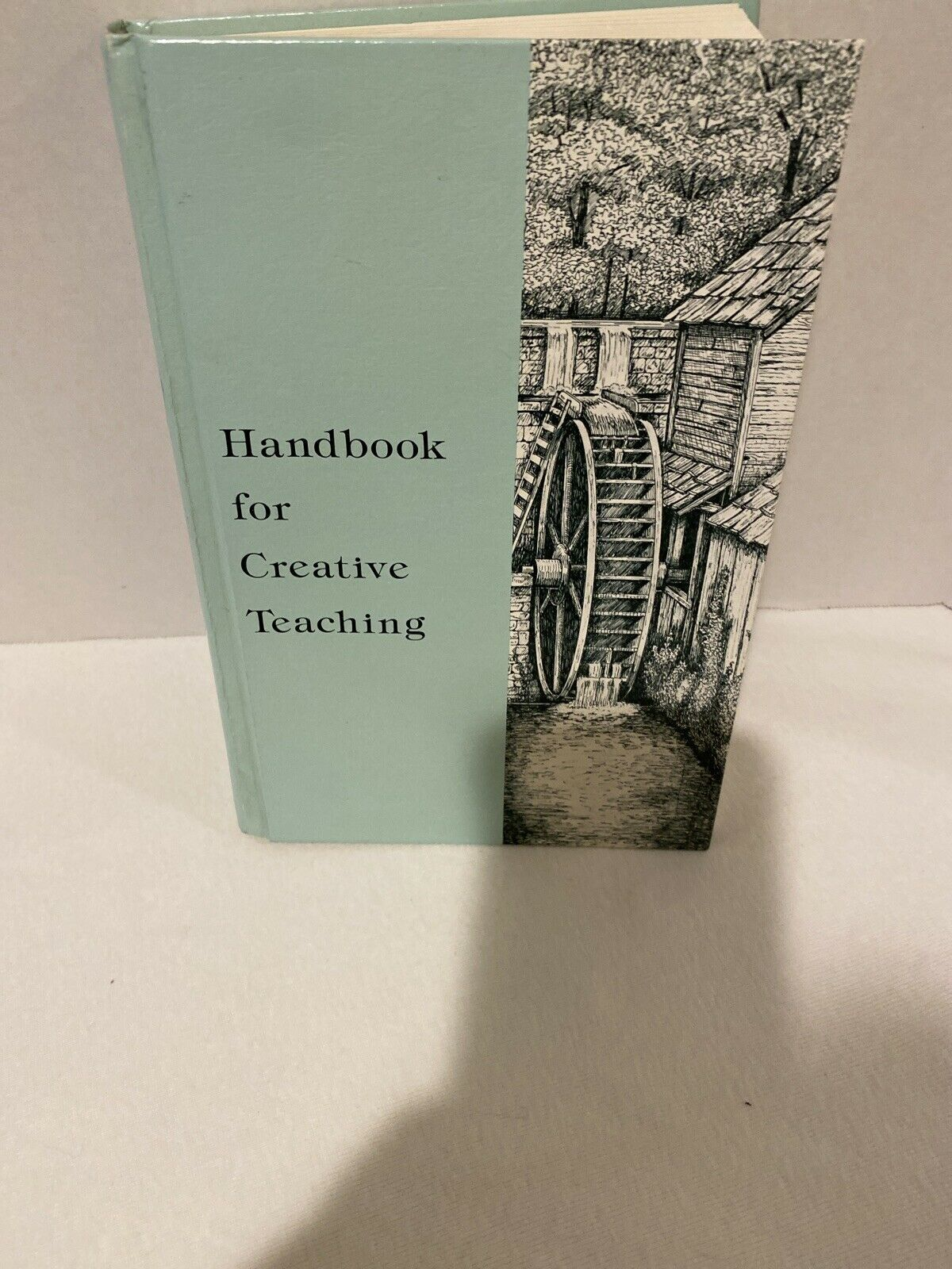 Primary image for HANDBOOK FOR CREATIVE TEACHING by David Martin Rod & Staff Christian Home School