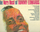 Very best of tommy edwards thumb155 crop