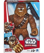 NEW SEALED 2021 Star Wars Mega Mighties Chewbacca Action Figure - $19.79