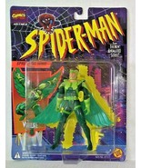 Marvel Spider-Man Vulture Action Figure w/Spreading Wing Action Toy Biz ... - $28.00