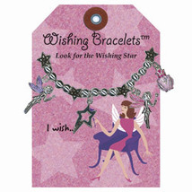 Fairy Wishing Bracelet - $13.50