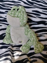 Webkinz Spotted Frog - $19.99
