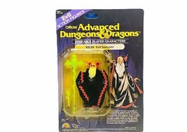 ADVANCED DUNGEONS DRAGONS VTG ACTION FIGURE MOC LJN 1983 KELEK EVIL SORC... - $94.05