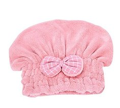 Quick-drying Towels Wipe Hair Cap Hair Drying Towels/Shower Caps