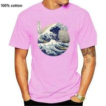 Kanagawa Japanese The great wave T shirt Men Size S-5XL - SHip From USA image 11