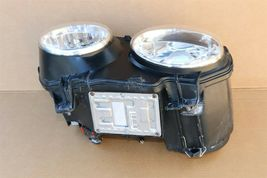 04-07 Jaguar XJ8 XJR VDP Headlight Lamp HID Xenon Driver Left LH - POLISHED image 7