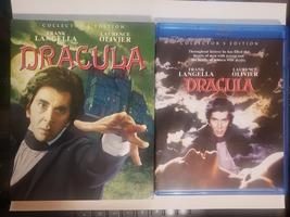 Dracula (1979) Scream Factory [Blu-ray] image 2